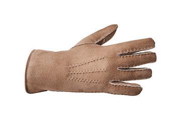 Lamsvacht handschoenen