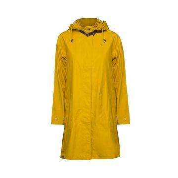 Raincoat, Cyber Yellow
