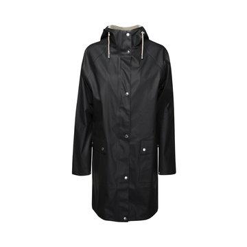 Raincoat, Black