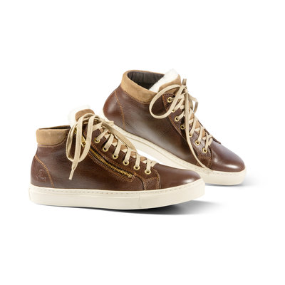 Sneaker Conny, Dames