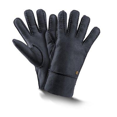 Vingerhandschoen Trend, Nachtblauw