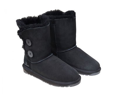 Schoen Allegra, Zwart