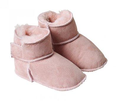 Pantoffel Kuschl, Roze