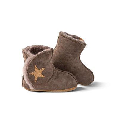 Pantoffel Ranger, Bruin