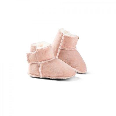 Babyschoen Kuschl, Roze