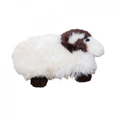 Knuffelhoes schaap