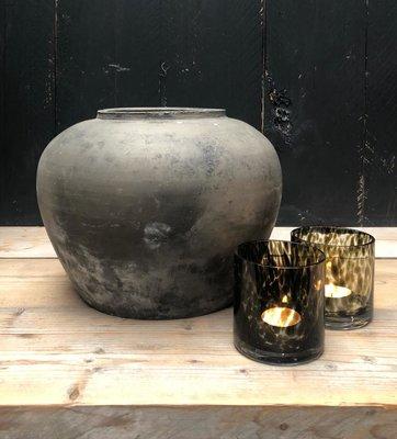 Oude Chinese kruik vaas
