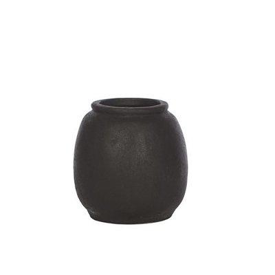 Still Classy Vase L - Black Series