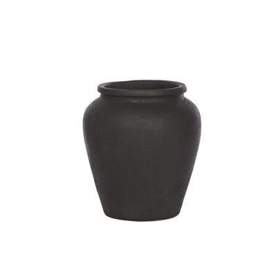 Still Big Pot L - Black Series