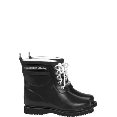 Short Rubberboot