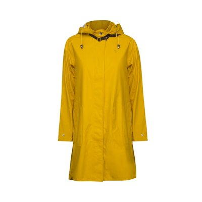 Raincoat, Cyber Yellow