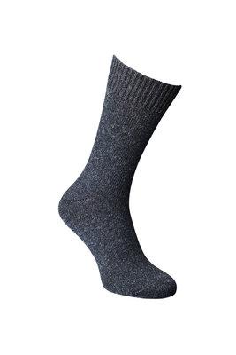 Alpaca sokken dun, Antraciet