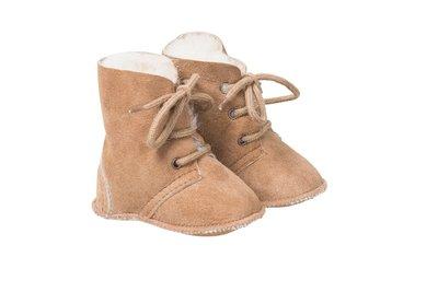 Pantoffel Maxi, Bruin