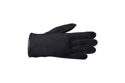 Vingerhandschoen Classic, Zwart