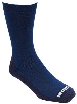 Medi. Sokken, Marine-blauw