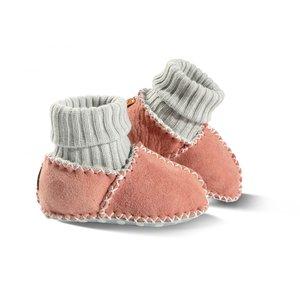 Babyschoen Balu, Roze