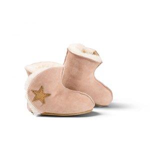 Pantoffel Ranger, Roze