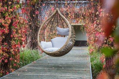 Hangstoel Rattan Relax 3