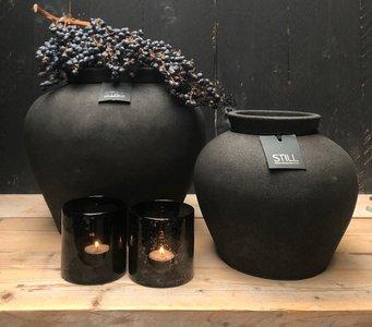 Still ronde potten in maat S en L