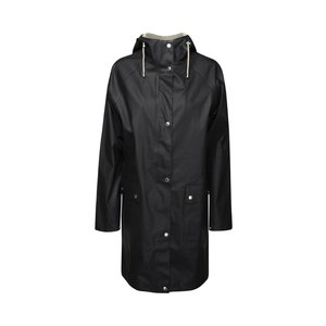 Raincoat, Black